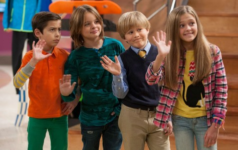 This New Nickelodeon Show is Quadruple the Fun!