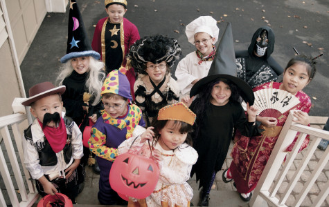 SIMPLE AND EASY HALLOWEEN COSTUME IDEAS!