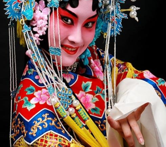 The Chinese Culture